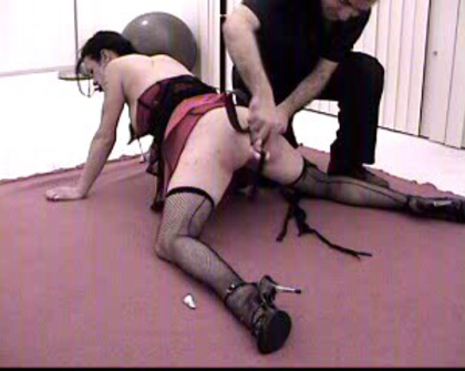 AWizardOfAss - Moxxie s First And Last Enema A Submissive s Weak Spot