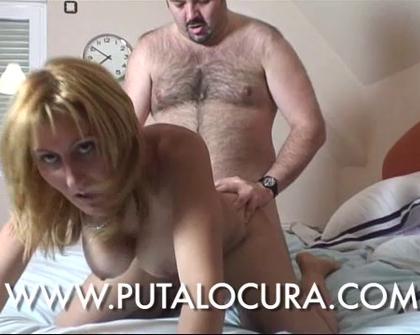PutaLocura GUA 253 Nuria