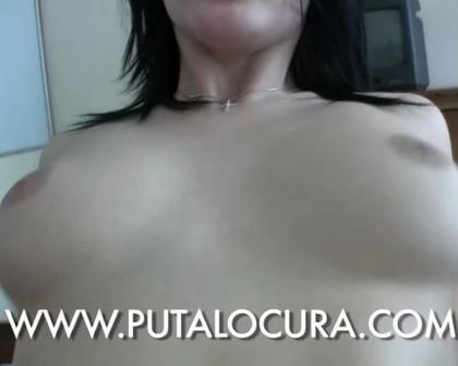 PutaLocura GUA 313 Stefani