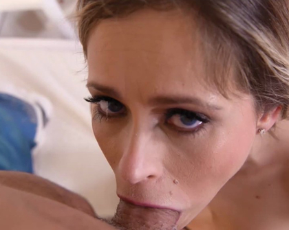 OnlyBlowJob - Vittoria Dolce 2