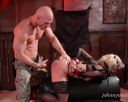 JohnnyAndKissa - Pay For Your Sins