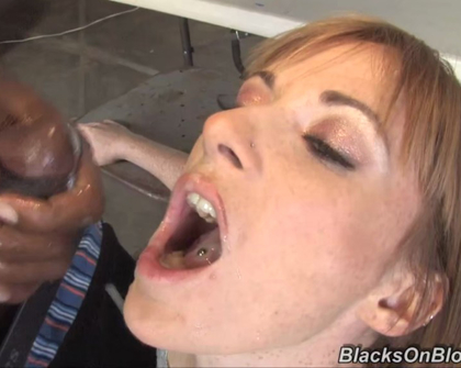 BlacksOnBlondes - Allison Wyte