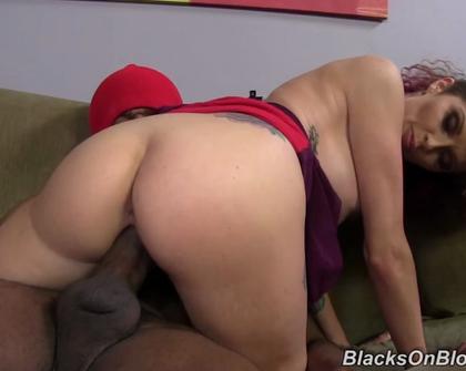 BlacksOnBlondes - Joslyn James