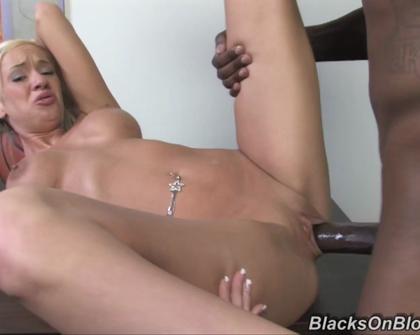 BlacksOnBlondes - Kaylee Hilton