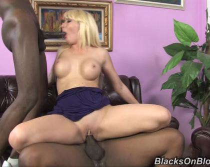 BlacksOnBlondes - Missy Woods