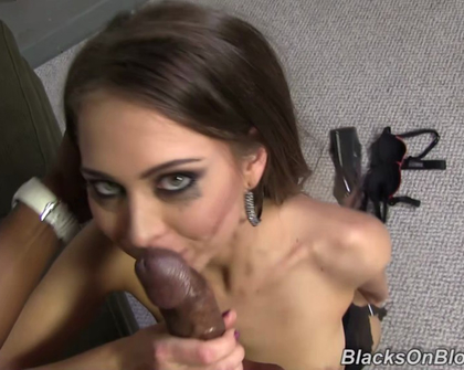 BlacksOnBlondes - Riley Reid