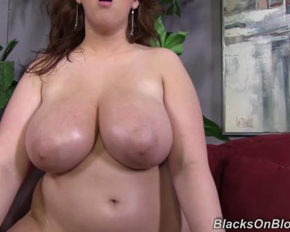 BlacksOnBlondes - Felicia Clover