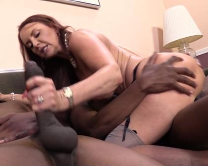 BlacksOnBlondes - Janet Mason 4