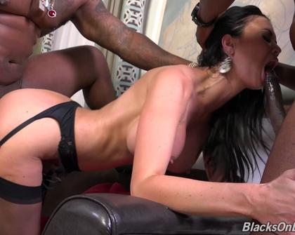 BlacksOnBlondes - Jasmine Jae