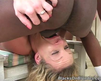 BlacksOnBlondes - Alexa
