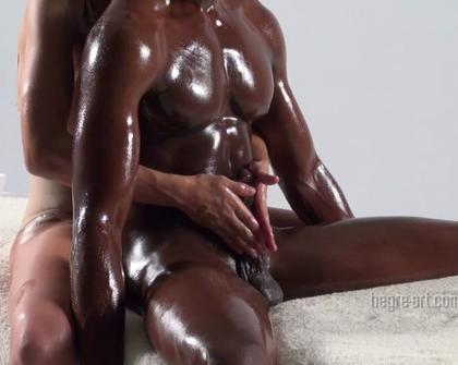 Hegre - Blistering Lingam Massage