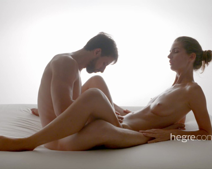 Hegre - Couple S Sexual Awakening Massage