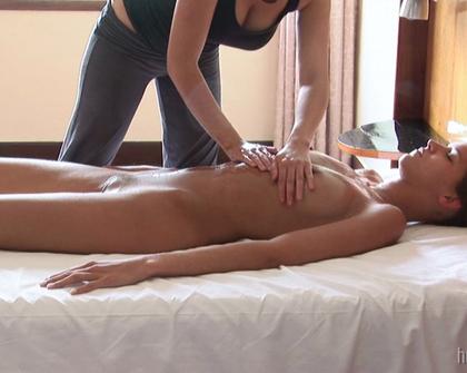 Hegre - Fisting Massage