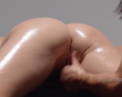 Hegre - Multiple Electric Orgasm Massage