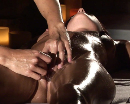 Hegre - Sensual Spa Session