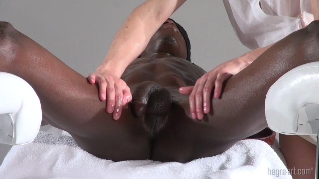 Lingam Massage Porn