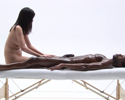 Hegre - The Art Of Japanese Penis Honoring
