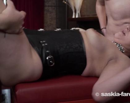 Saskia-Farell - istal Rockxx Vip01