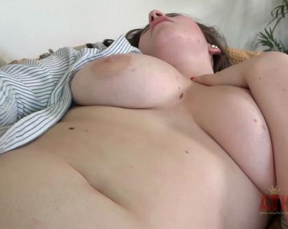 ATKGalleria - Amilia Onyx Masturbation 2