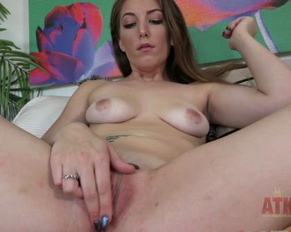 ATKGalleria - Jessie Wylde Masturbation