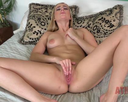 ATKGalleria - Kate England Masturbation 2