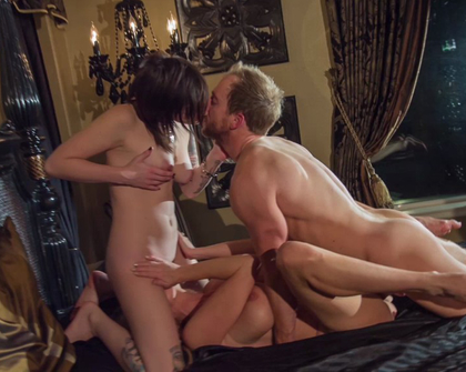 PornFidelity - 519 Nikki Hearts