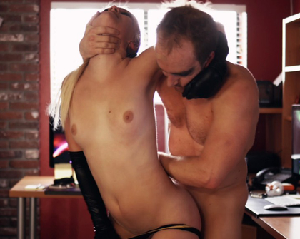 PornFidelity - 599 Aubrey Gold