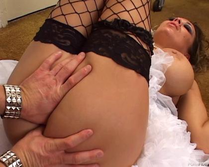 PornFidelity - 308 Sienna West Bride