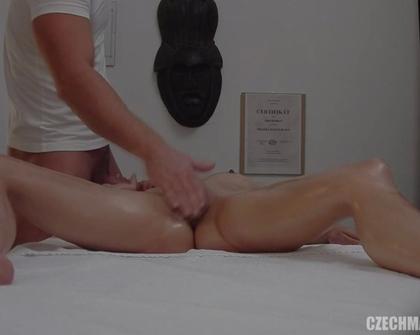 CzechMassage - Massage 253
