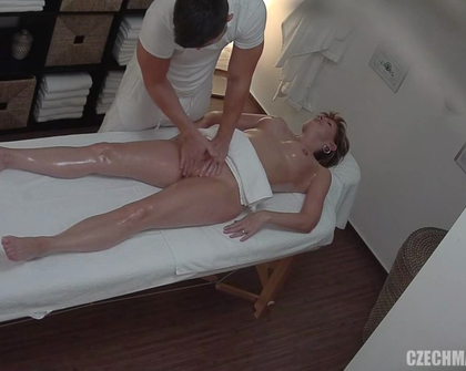 CzechMassage - Massage 256