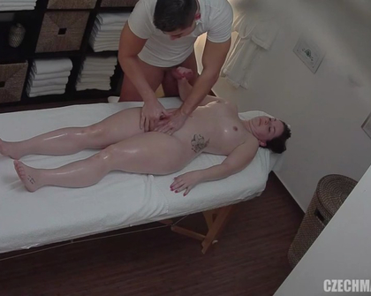 CzechMassage - Massage 265
