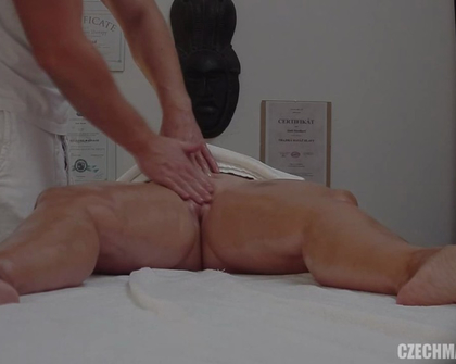 CzechMassage - Massage 267