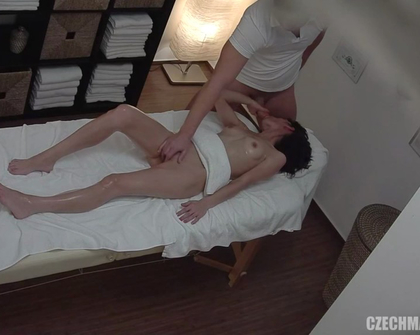CzechMassage - Massage 270
