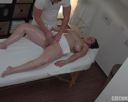 CzechMassage - Massage 274
