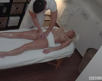 CzechMassage - Massage 276