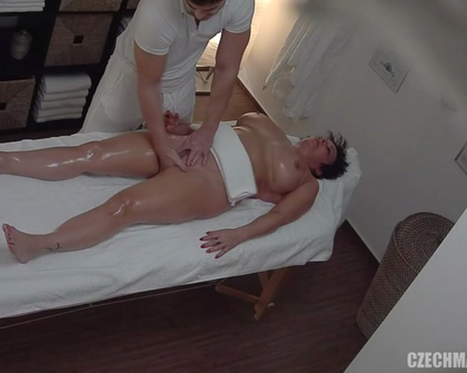 CzechMassage - Massage 278
