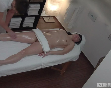 CzechMassage - Massage 286