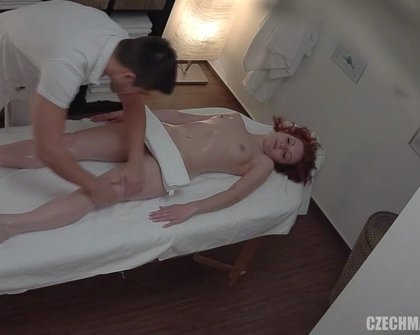 CzechMassage - Massage 300