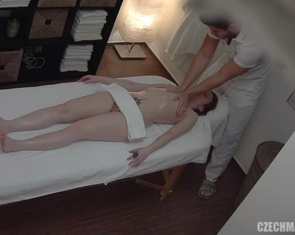 CzechMassage - Massage 303