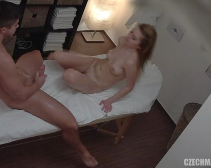 CzechMassage - Massage 307