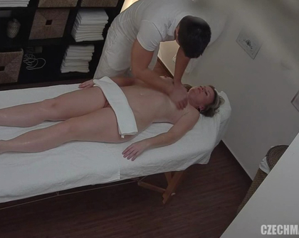 CzechMassage - Massage 308