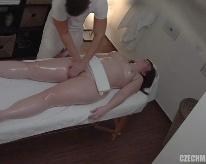 CzechMassage - Massage 310
