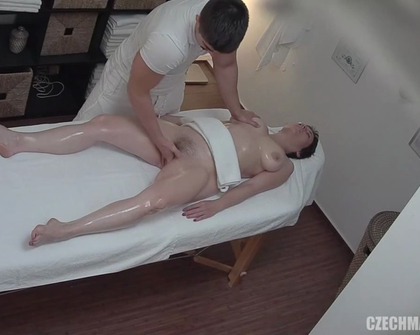 CzechMassage - Massage 315