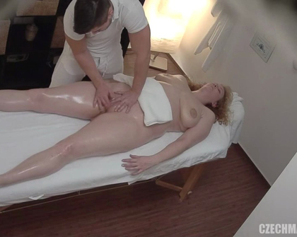 CzechMassage - Massage 324