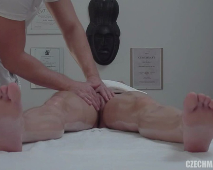 CzechMassage - Massage 326
