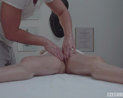 CzechMassage - Massage 331
