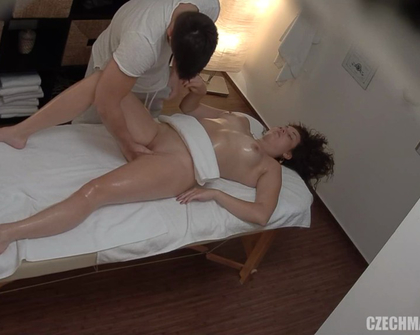CzechMassage - Massage 385