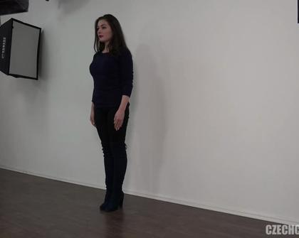 CzechCasting -  Eva 7449