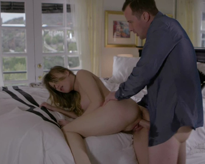 EroticaX - Jillian Janson Something Different