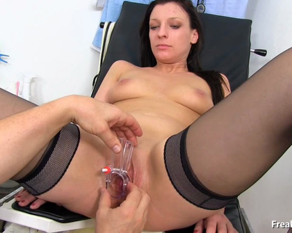 ExclusiveClub - Morgan Moon